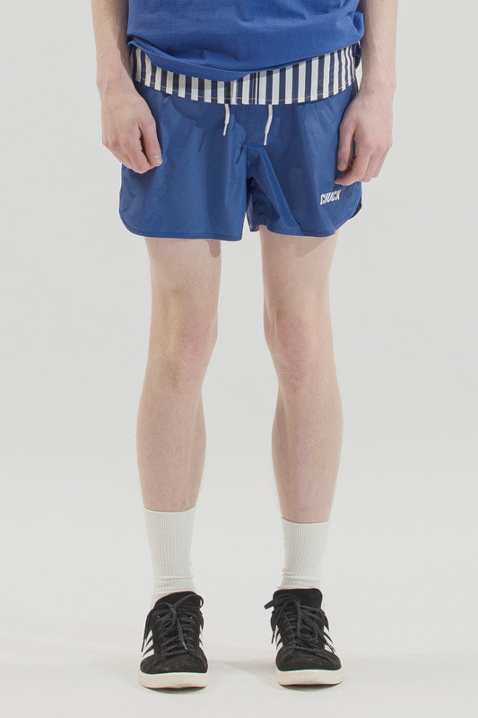 18SS SWIMMING SHORT PANTS (BLUE)