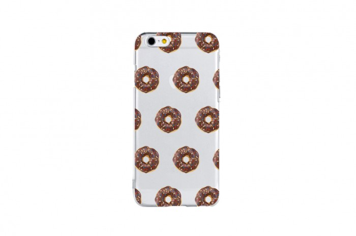 donut (brown)
