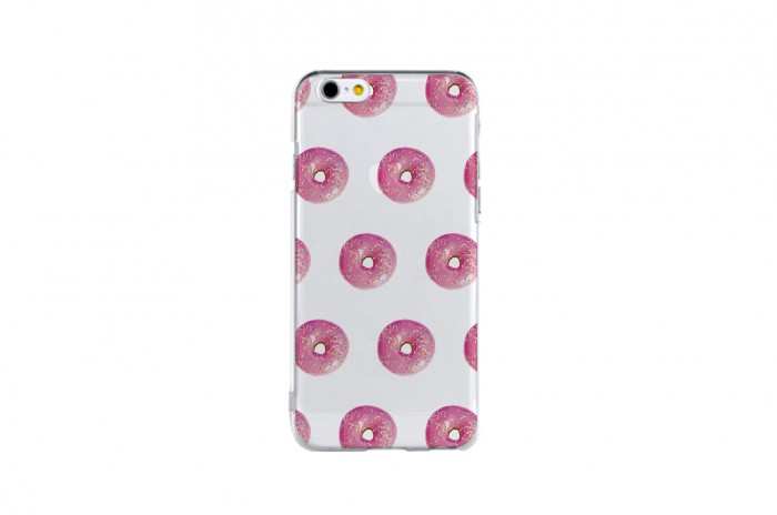 donut (pink)