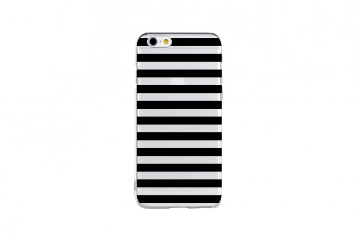 big stripe (black)