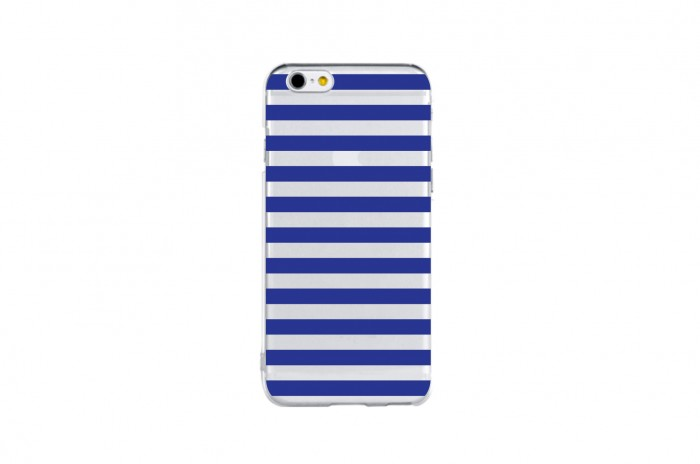 big stripe (blue)