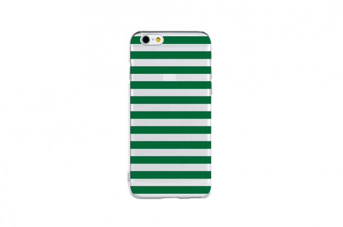 big stripe (green)