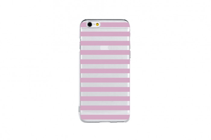 big stripe (pink)