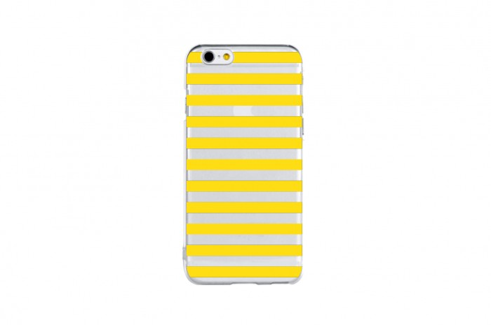 big stripe (yellow)