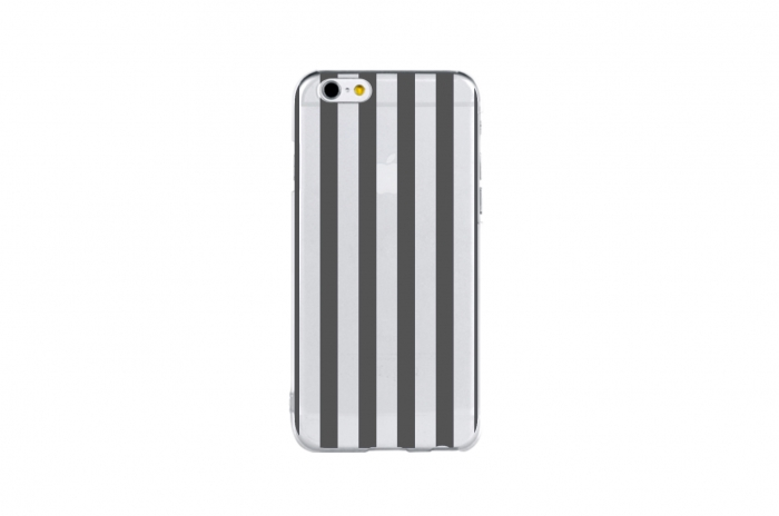 length stripe (gray)