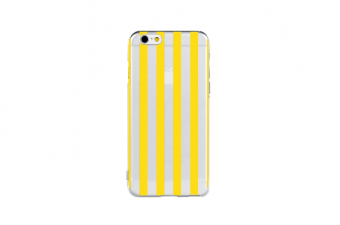 length stripe (yellow)