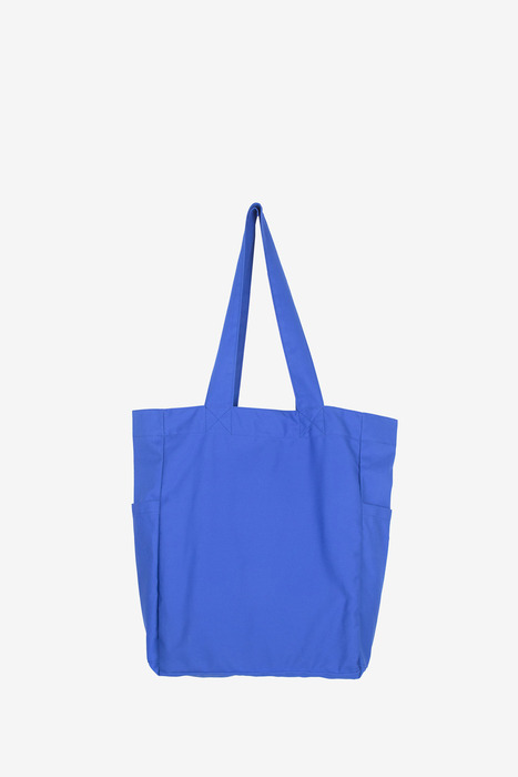 vienna tote bag (blue)