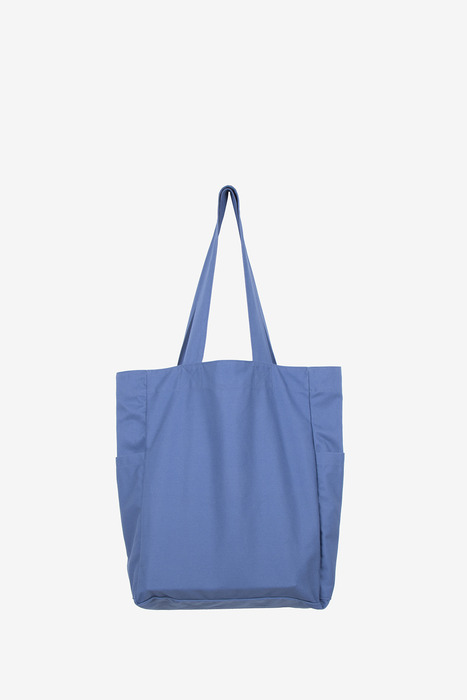 vienna tote bag (light blue)