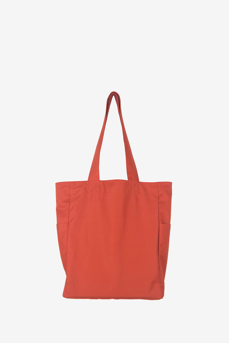 vienna tote bag (orange)