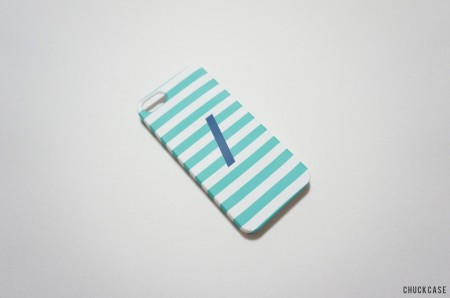 big stripe (mint)