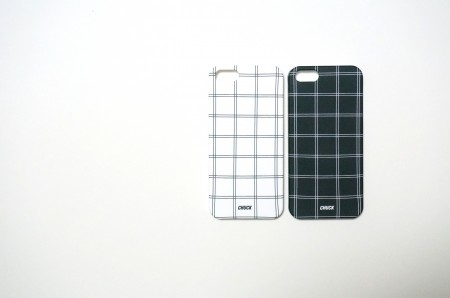 large double grid check (2color)