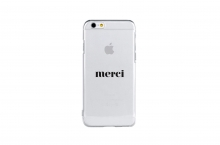 merci (customizing)