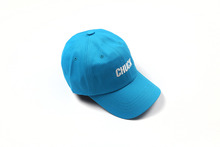 chuck basic cotton cap (sky)