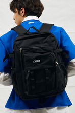 CHUCK CORDURA BACKPACK (BLACK)