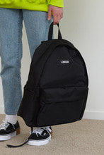 CHUCK LOGO BASIC BACKPACK (BLACK)
