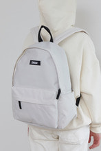 CHUCK LOGO BASIC BACKPACK (IVORY)