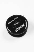 CHUCK THREE LOGO SMART TOK (BLACK)